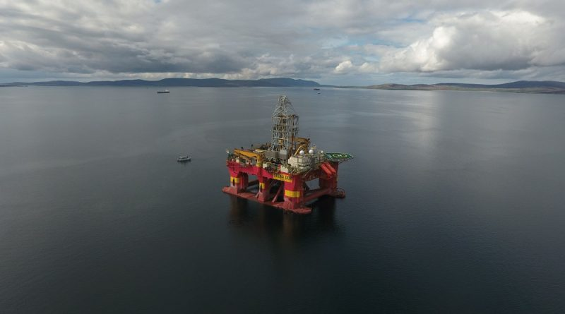 Stena Drilling is using On The Rig (OTR) to prepare personnel for rig reactivations