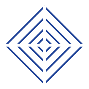 Development Icon Blue