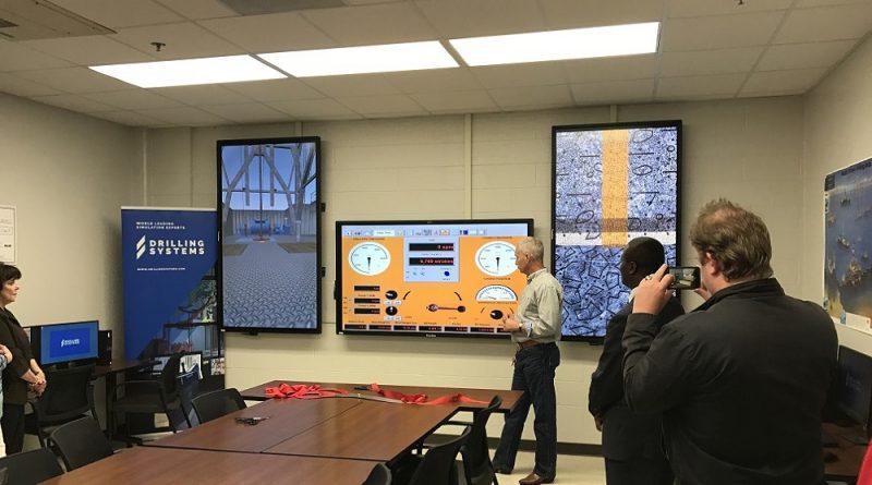 DrillSIM:Educator screens in a classroom